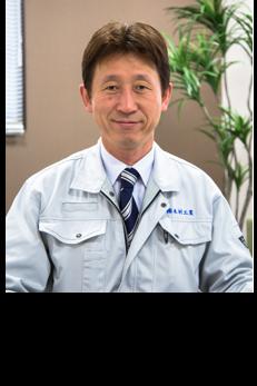 株式会社木村工業 代表取締役 木村永樹