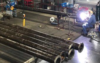 炭素鋼配管